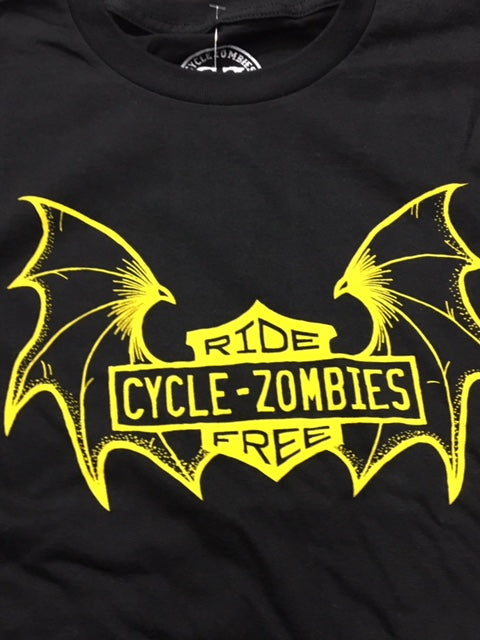 Ride Free Premium Fit T-Shirt