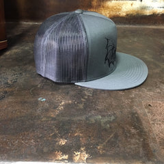 Ride Free Premium mesh Trucker Hat