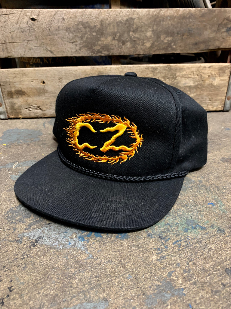 Flame Boy Premium Hat