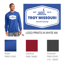Load image into Gallery viewer, Troy Crewneck Sweatshirt