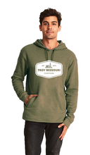 Load image into Gallery viewer, Troy Hooded Sweatshirt