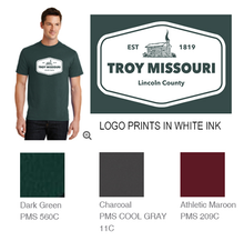 Load image into Gallery viewer, Troy T-Shirt