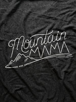 Load image into Gallery viewer, Mountain Mama T-shirt