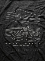 Load image into Gallery viewer, Mt Baker T-shirt