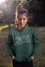 Load image into Gallery viewer, Mountain Mama Hoodie