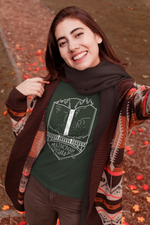 Load image into Gallery viewer, Multnomah Falls T-shirt