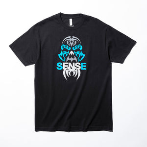 SENSE 20th Borneo Skull T-Shirts (MULTI)