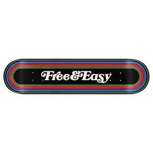 Too Hip Skateboard Deck
