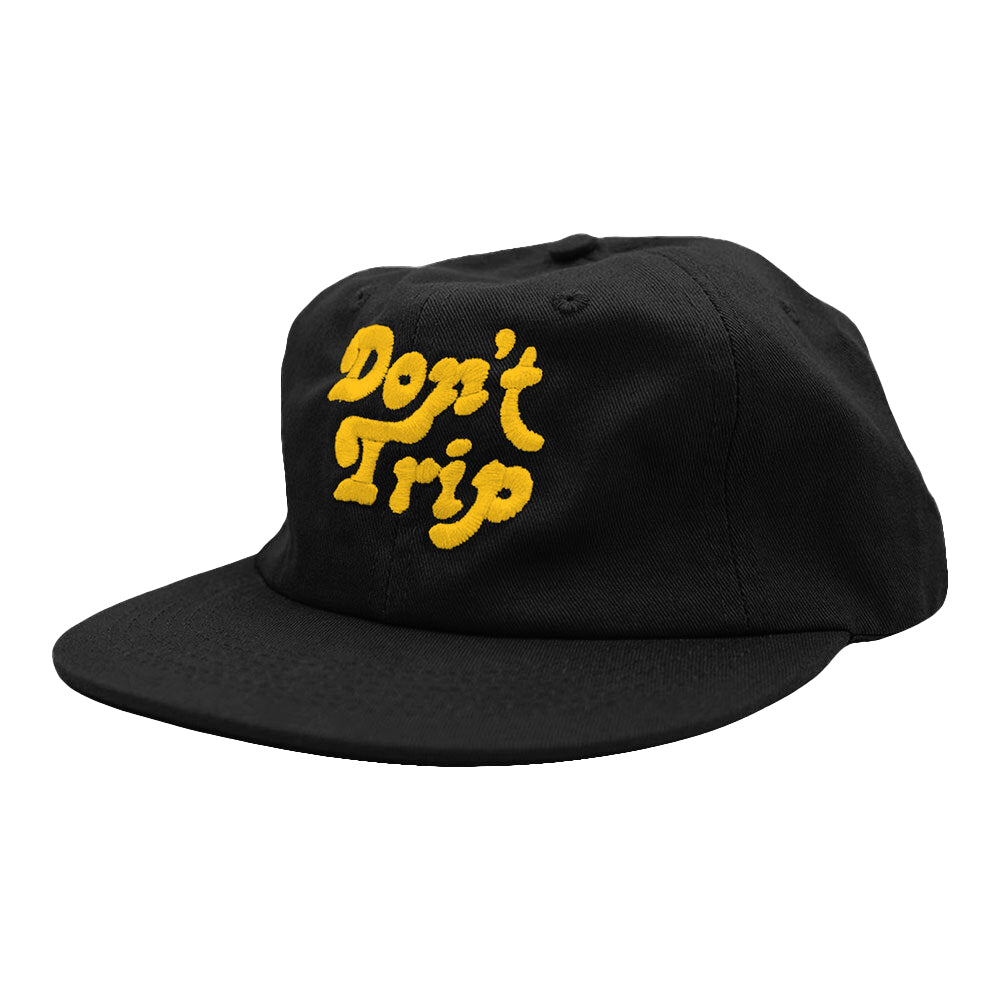 Don't Trip Unstructured Hat