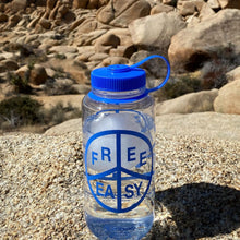 Load image into Gallery viewer, Peace 32oz Wide Mouth Nalgene