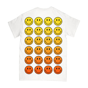 Be Happy SS Tee