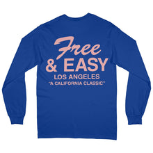 Load image into Gallery viewer, California Classic LS Tee