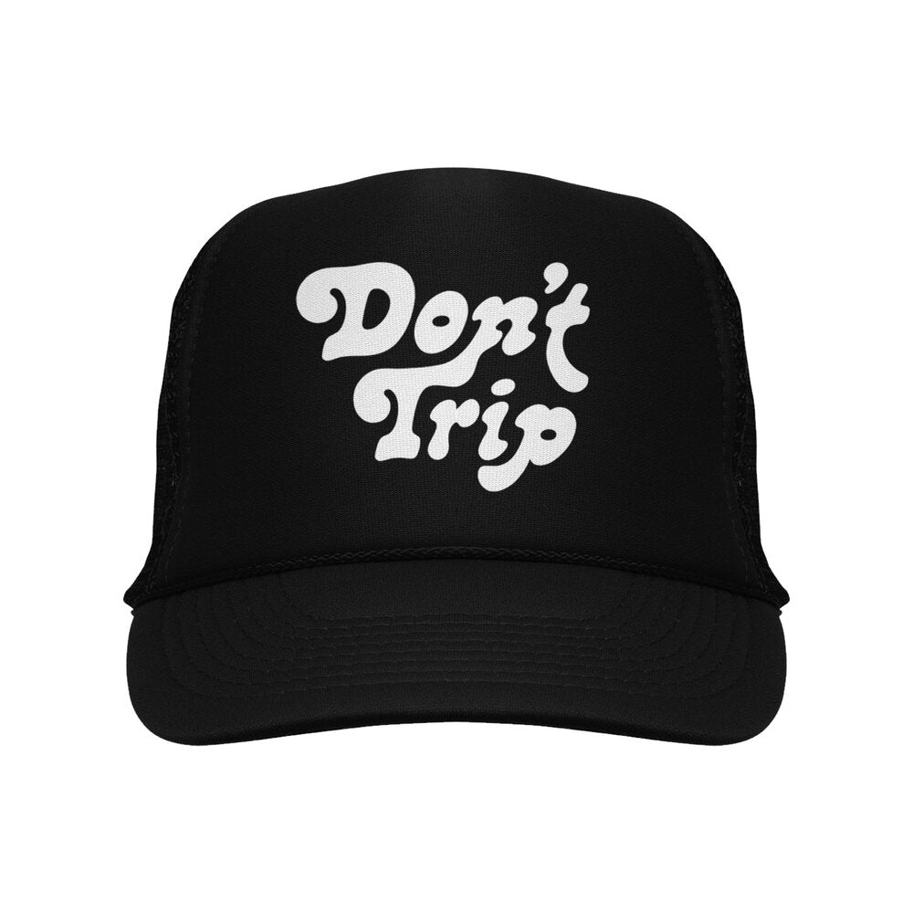 Don't Trip OG Trucker Hat