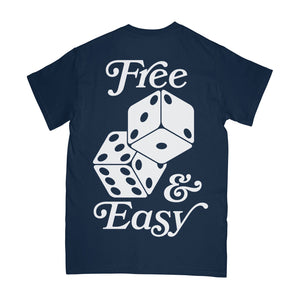 Rolling Dice SS Tee