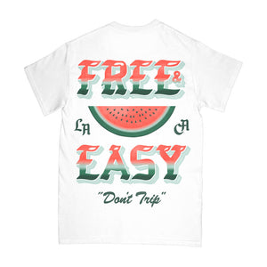 Watermelon Stand SS Tee