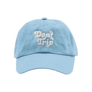 Don't Trip Dad Hat
