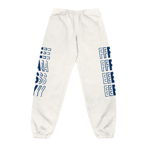 Peace Heavy Fleece Pants