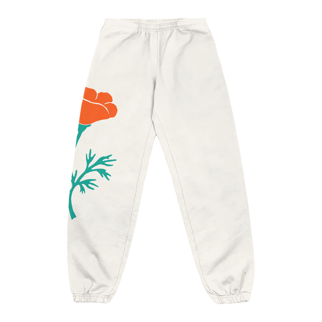 Poppy Heavy Fleece Pants
