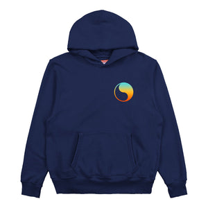 Sunset Heavy Fleece Hoodie
