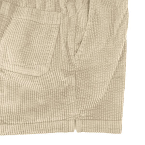 Free & Easy Corduroy Shorts