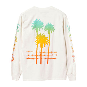 Beams x F&E City Palms LS Tee