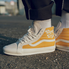 Load image into Gallery viewer, Vans x F&E OG Sk8-Hi LX