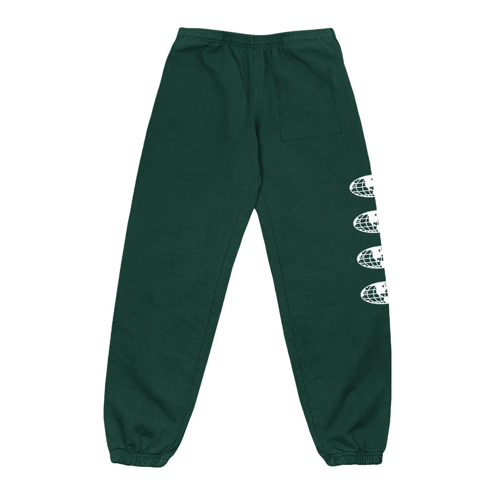 Worldwide Heavy Fleece Sweatpants