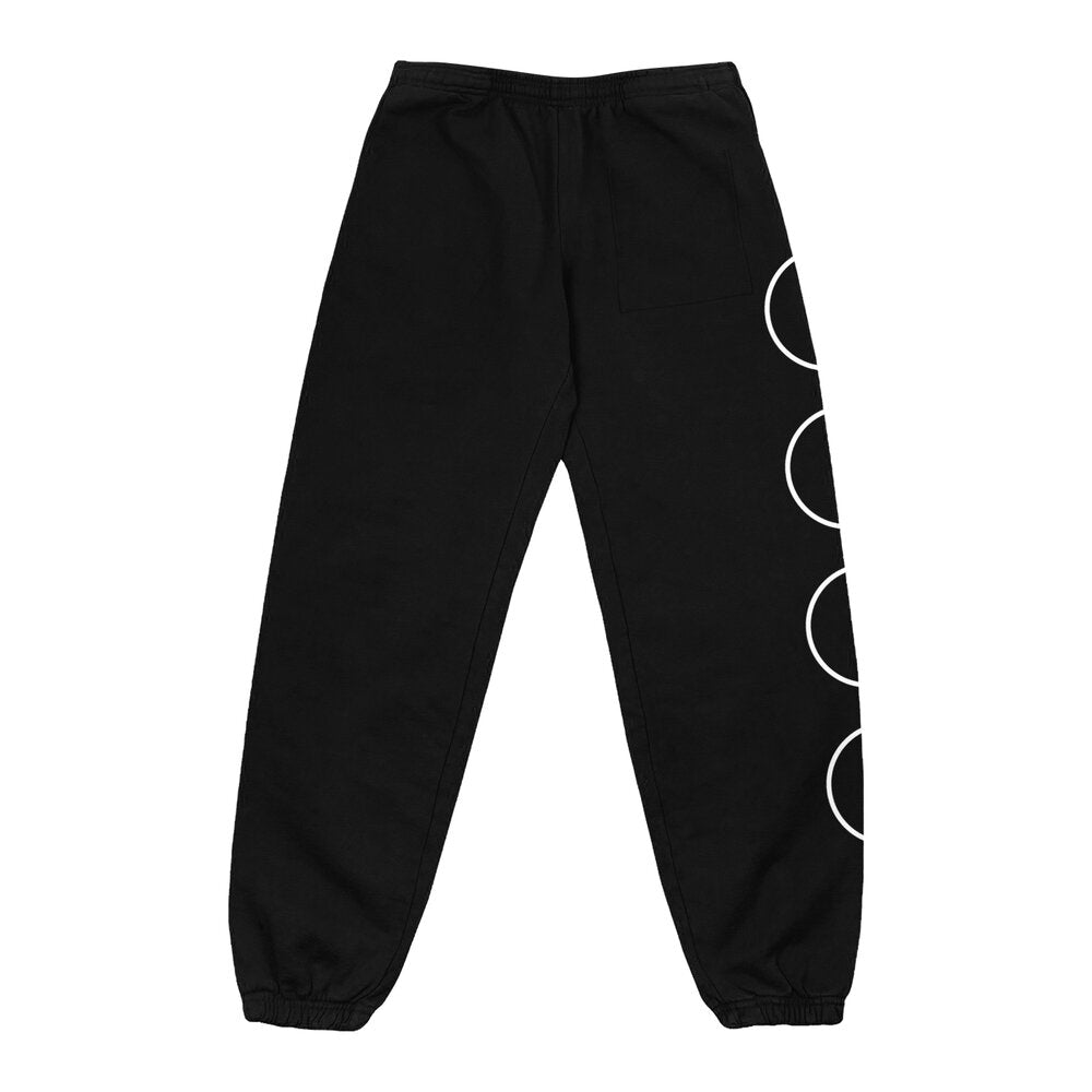 8 Ball Heavy Fleece Sweatpants