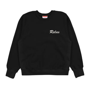 Relax Heavy Fleece Sweatshirt