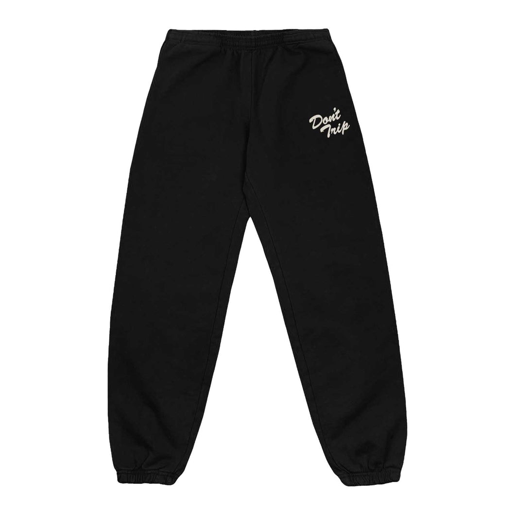 Don't Trip Heavy Fleece Pants