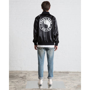 Free & Easy x Hotel 1171 Satin Jacket