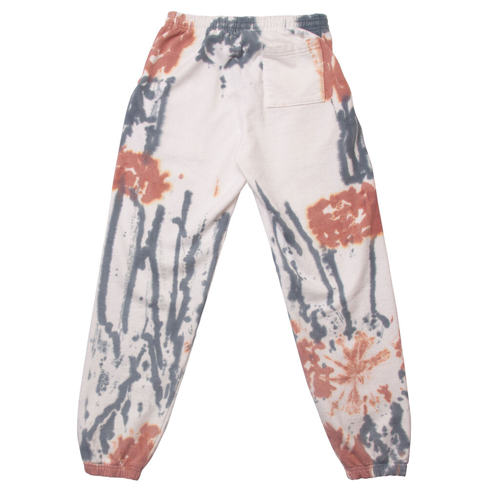 Tie Dye Heavy Fleece Sweatpants