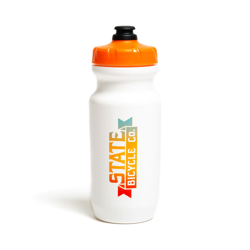 State Bicycle Co. x F&E Water Bottle