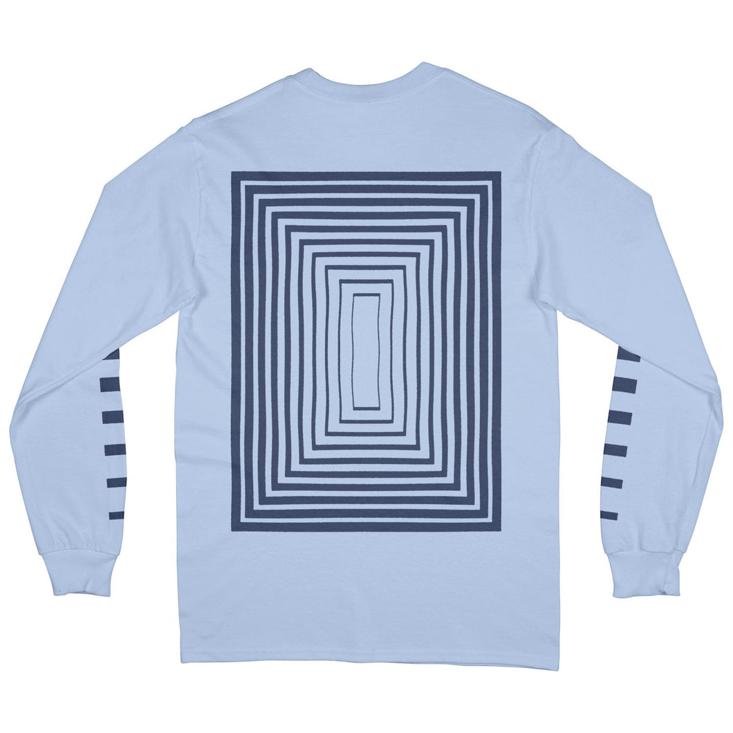 New Dimensions LS Tee