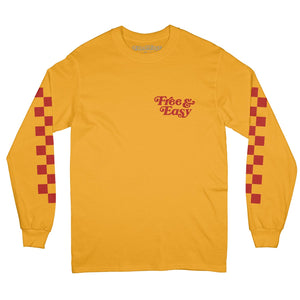 Pizza Boy LS Tee