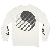 Load image into Gallery viewer, Shadow Yin Yang LS Tee