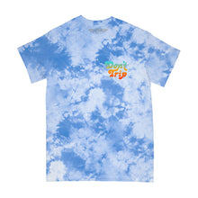 Load image into Gallery viewer, Stay Positive Tie Dye SS Tee