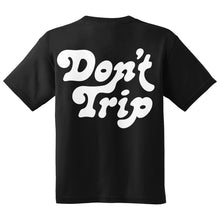 Load image into Gallery viewer, Don't Trip Kids SS Tee