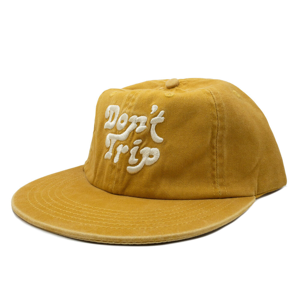 Don't Trip Washed Hat