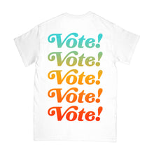Load image into Gallery viewer, Vote! SS Tee