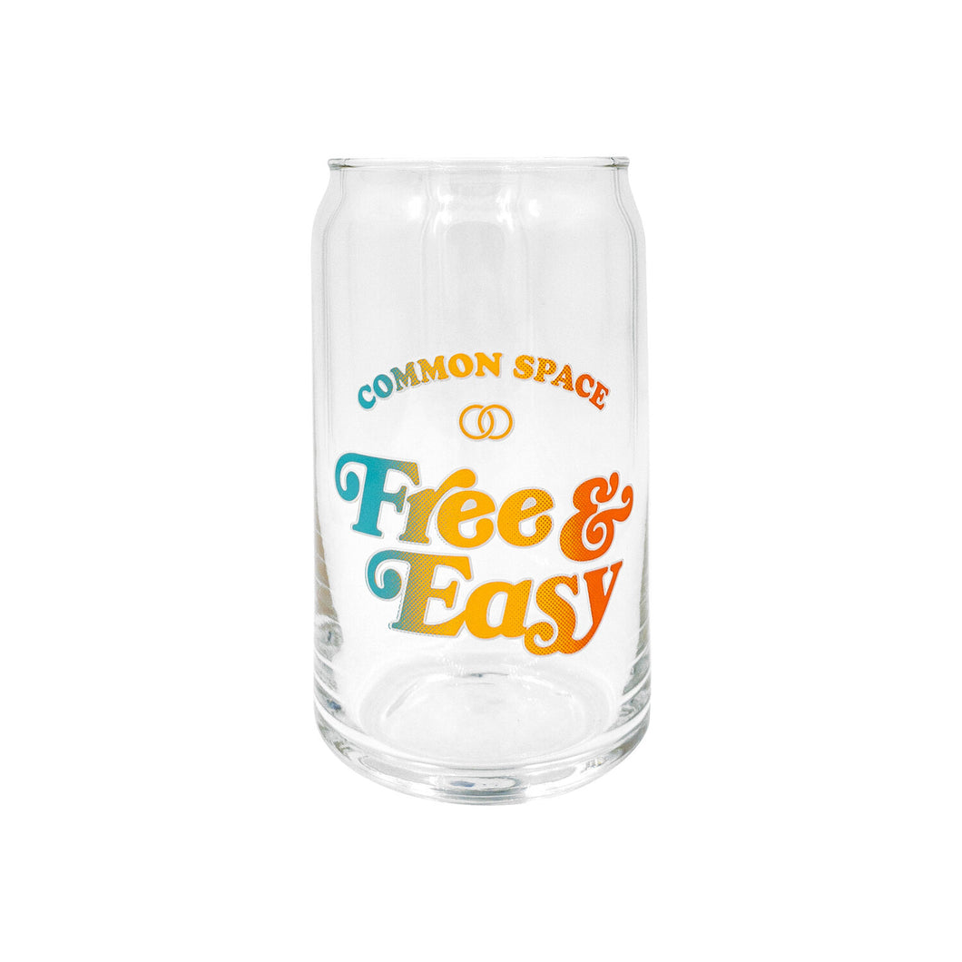 Common Space x F&E Glass