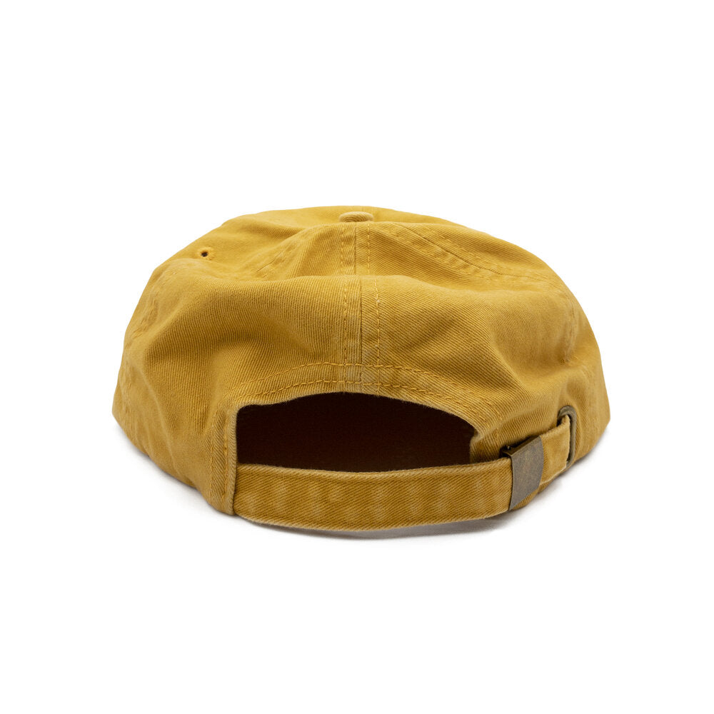 Free & Easy Washed Hat