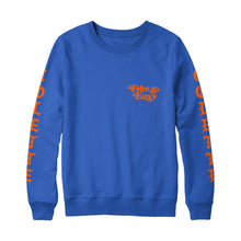 Load image into Gallery viewer, Colette Blackletter Sweatshirt