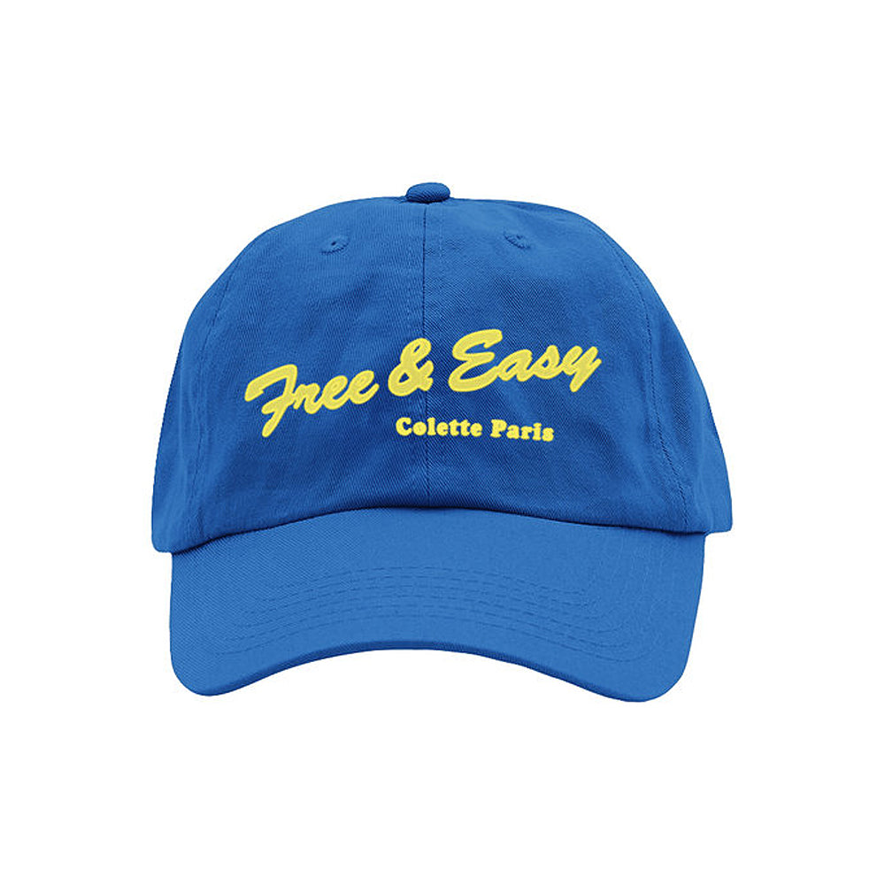 Colette Deli Dad Hat