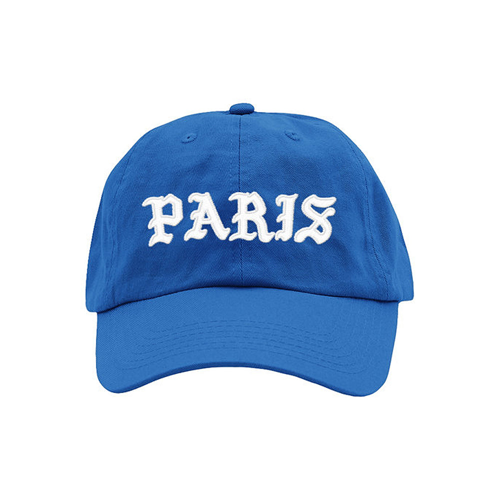 Colette Paris Dad Hat