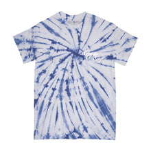 Load image into Gallery viewer, Don't Trip Tie Dye SS Tee