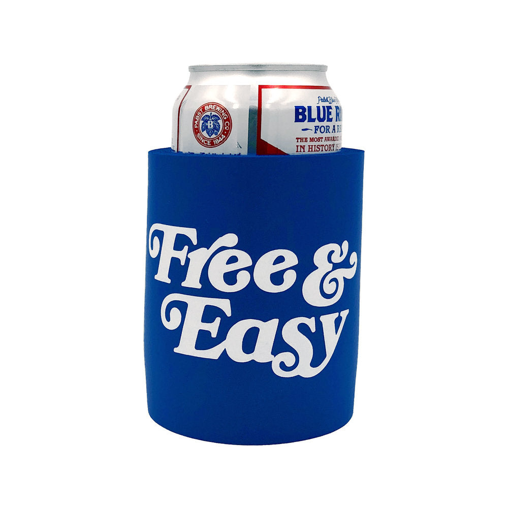 Free & Easy Don't Trip OG Koozie