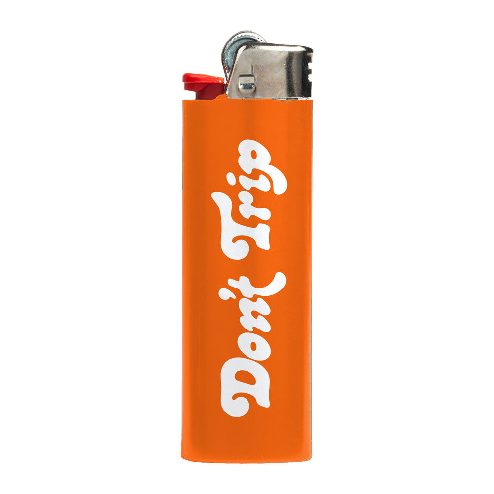 Orange Lighter