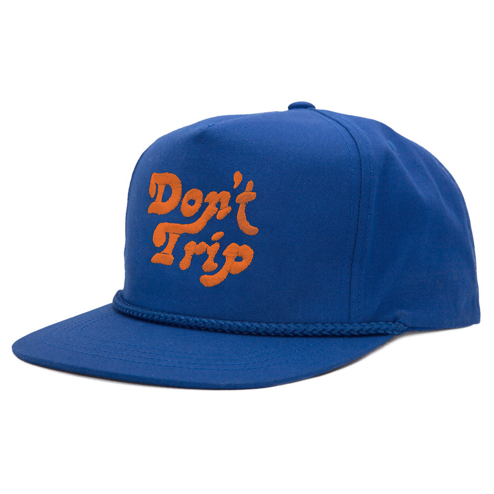 Don't Trip New York Snapback Hat