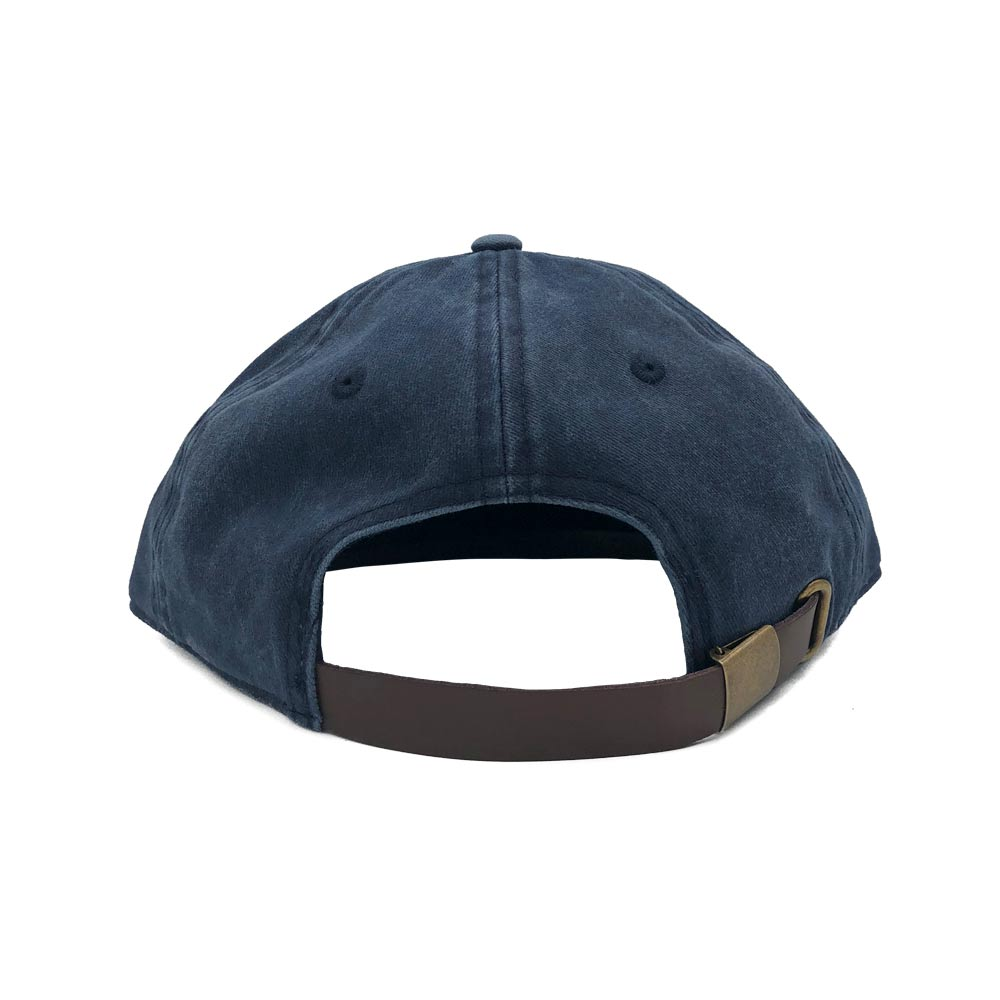 Free & Easy Washed Soft Brim Hat